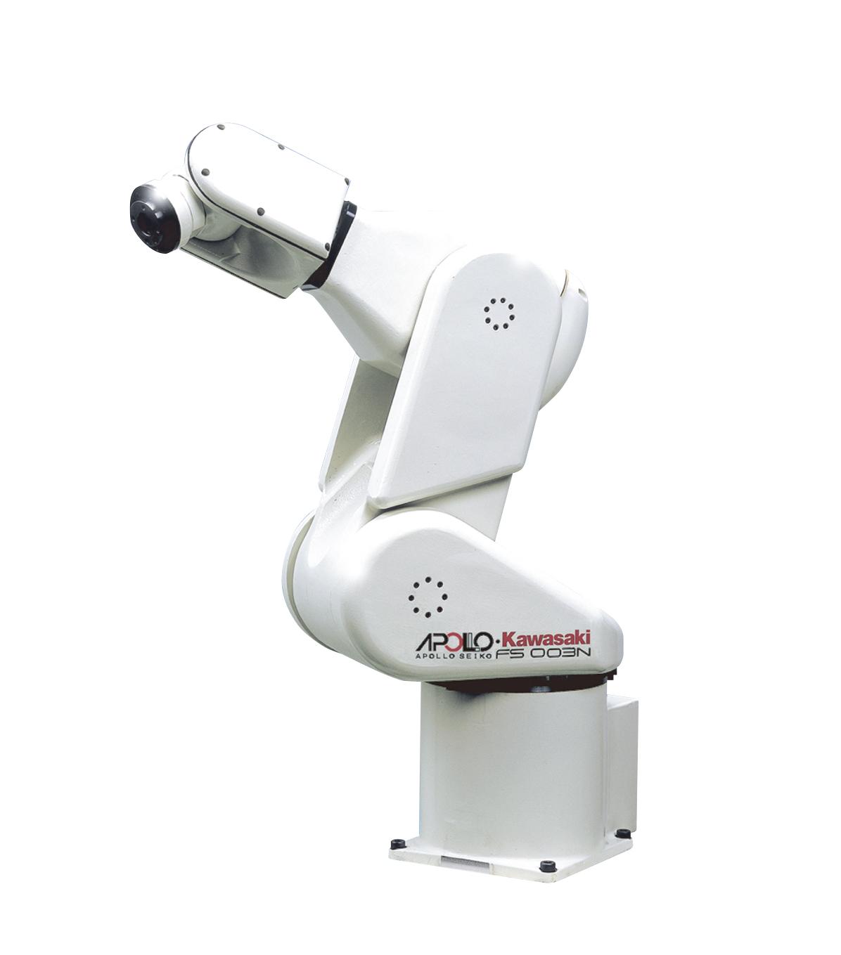 6 AXES ROBOT