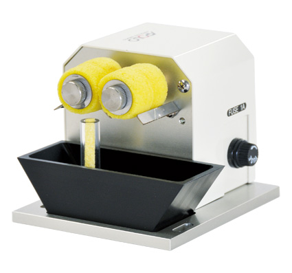 Wet Sponge Cleaner, SRC-3000 & SRC-500DC