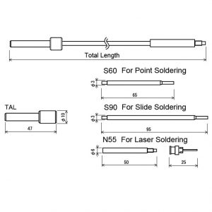 Wire Feeding Tubes  Consumables